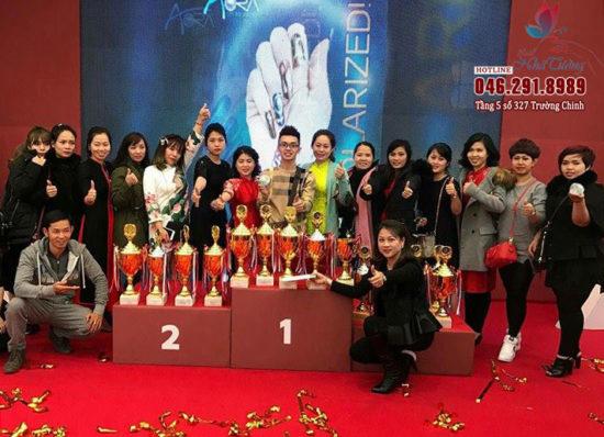 Có nên học nail ở Nam Định ?